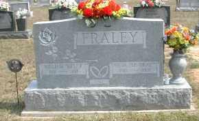FRALEY, REVA - Gallia County, Ohio | REVA FRALEY - Ohio Gravestone Photos