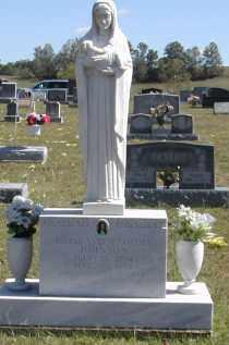JOHNSON, SHERYL - Gallia County, Ohio | SHERYL JOHNSON - Ohio Gravestone Photos