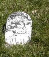 MOSSMAN, INFANT SON - Gallia County, Ohio   INFANT SON MOSSMAN - Ohio Gravestone Photos