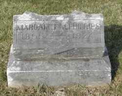 PHILLIPS, MARGARET - Gallia County, Ohio | MARGARET PHILLIPS - Ohio Gravestone Photos