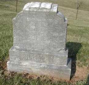 QUEEN, T.H. - Gallia County, Ohio | T.H. QUEEN - Ohio Gravestone Photos
