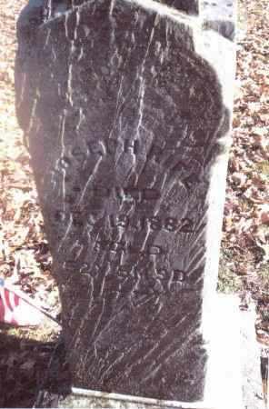RIFE, JOSEPH - Gallia County, Ohio | JOSEPH RIFE - Ohio Gravestone Photos