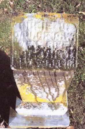 RIFE, SUSIE J. - Gallia County, Ohio | SUSIE J. RIFE - Ohio Gravestone Photos