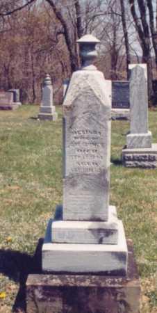 FIFE RIMMEY, MELINDA - Gallia County, Ohio   MELINDA FIFE RIMMEY - Ohio Gravestone Photos