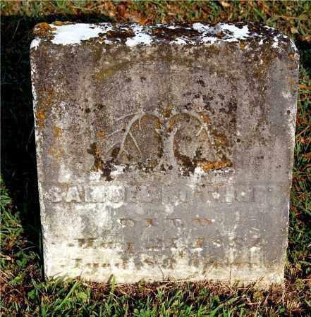 ROTHGEB, SAMUEL - Gallia County, Ohio   SAMUEL ROTHGEB - Ohio Gravestone Photos
