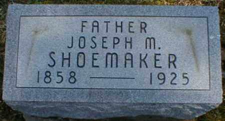 SHOEMAKER, JOSEPH - Gallia County, Ohio | JOSEPH SHOEMAKER - Ohio Gravestone Photos