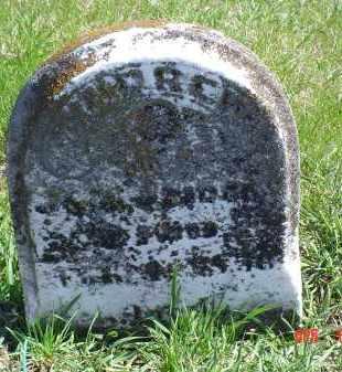 SIDERS, ANDREW - Gallia County, Ohio   ANDREW SIDERS - Ohio Gravestone Photos