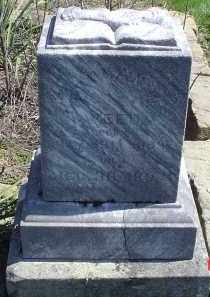 WEED, TRUMAN W. - Gallia County, Ohio   TRUMAN W. WEED - Ohio Gravestone Photos