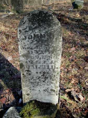 JOHN, BUTCHER - Gallia County, Ohio   BUTCHER JOHN - Ohio Gravestone Photos