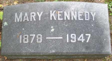 KENNEDY, MARY - Greene County, Ohio | MARY KENNEDY - Ohio Gravestone Photos