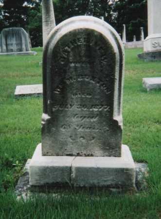 TERRY BUXTON, CATHERINE WOODRUF - Hamilton County, Ohio | CATHERINE WOODRUF TERRY BUXTON - Ohio Gravestone Photos