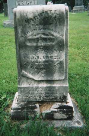 BUXTON, HARRIET E. - Hamilton County, Ohio | HARRIET E. BUXTON - Ohio Gravestone Photos