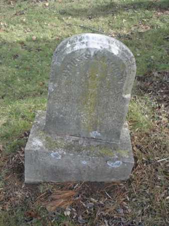 LANGDON, CYRUS - Hamilton County, Ohio | CYRUS LANGDON - Ohio Gravestone Photos