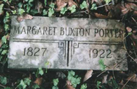 PORTER, MARGARET - Hamilton County, Ohio | MARGARET PORTER - Ohio Gravestone Photos