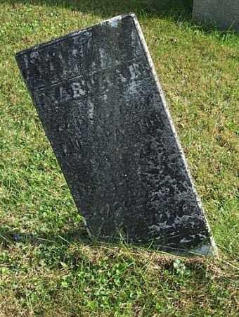 PATTON, MARTHA B. - Highland County, Ohio   MARTHA B. PATTON - Ohio Gravestone Photos