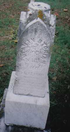 STORER, BEAMAN - Highland County, Ohio | BEAMAN STORER - Ohio Gravestone Photos