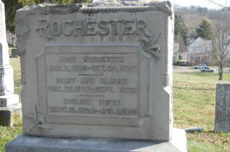GLADLE, MARY ANN - Hocking County, Ohio | MARY ANN GLADLE - Ohio Gravestone Photos