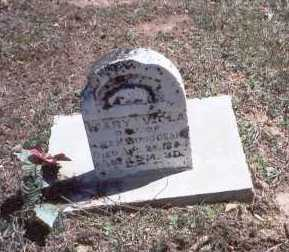 WOODGEARD, MARY VIOLA - Hocking County, Ohio | MARY VIOLA WOODGEARD - Ohio Gravestone Photos