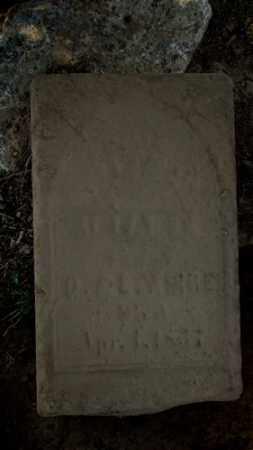 ASIRE, SON - Holmes County, Ohio   SON ASIRE - Ohio Gravestone Photos