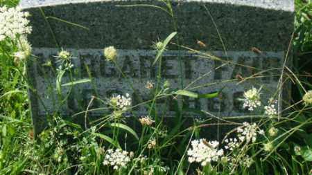 FAIR, MARGARET - Holmes County, Ohio | MARGARET FAIR - Ohio Gravestone Photos
