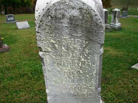 BELL MERRYMAN, NANCY - Jefferson County, Ohio | NANCY BELL MERRYMAN - Ohio Gravestone Photos