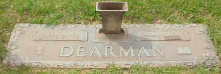 LAWRENCE DEARMAN, DOROTHY - Knox County, Ohio | DOROTHY LAWRENCE DEARMAN - Ohio Gravestone Photos