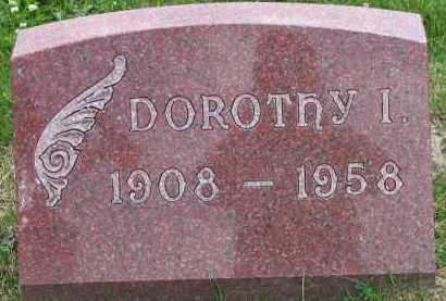 SPARKS, DORTHY - Logan County, Ohio   DORTHY SPARKS - Ohio Gravestone Photos
