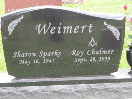 WEIMERT, SHARON - Logan County, Ohio | SHARON WEIMERT - Ohio Gravestone Photos