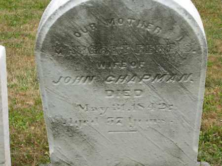 CHAPMAN, JOHN - Lorain County, Ohio | JOHN CHAPMAN - Ohio Gravestone Photos