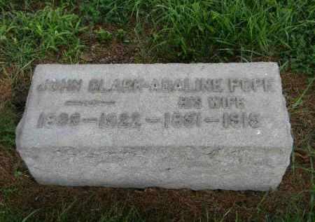 CLARK, JOHN - Lorain County, Ohio | JOHN CLARK - Ohio Gravestone Photos
