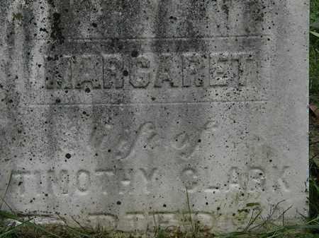 CLARK, TIMOTHY - Lorain County, Ohio | TIMOTHY CLARK - Ohio Gravestone Photos