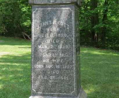 GOTT, JAMES R. - Lorain County, Ohio   JAMES R. GOTT - Ohio Gravestone Photos