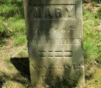 KELMER, WILLIAM - Lorain County, Ohio | WILLIAM KELMER - Ohio Gravestone Photos