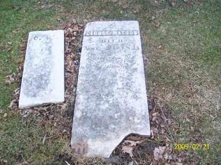 M., C. - Lorain County, Ohio | C. M. - Ohio Gravestone Photos