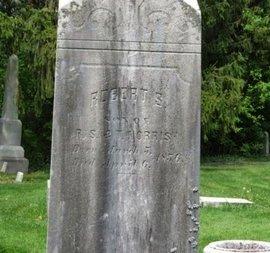 NORRISH, ROBERT S. - Lorain County, Ohio | ROBERT S. NORRISH - Ohio Gravestone Photos