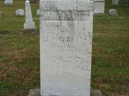 TERPENNING, M. - Lorain County, Ohio | M. TERPENNING - Ohio Gravestone Photos