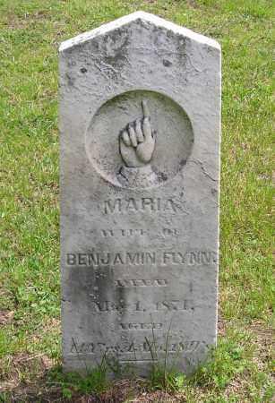 FLYNN, MARIA - Lucas County, Ohio | MARIA FLYNN - Ohio Gravestone Photos
