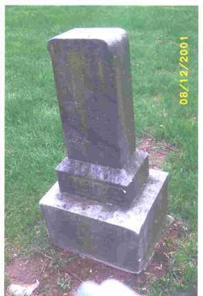 MARSHALL LUCE, ASENETH M. - Lucas County, Ohio   ASENETH M. MARSHALL LUCE - Ohio Gravestone Photos
