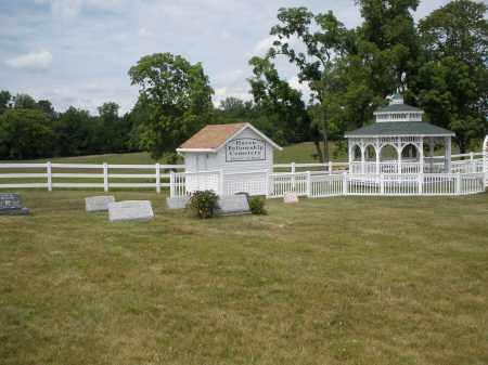 HAVEN FELLOWSHIP, CEMETERY - Madison County, Ohio   CEMETERY HAVEN FELLOWSHIP - Ohio Gravestone Photos