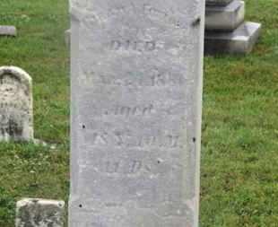 FURLONG, HIRAM - Marion County, Ohio   HIRAM FURLONG - Ohio Gravestone Photos