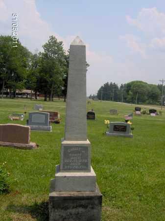 GOMPF, CHRISTOPHER JACOB - Marion County, Ohio   CHRISTOPHER JACOB GOMPF - Ohio Gravestone Photos