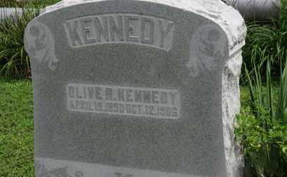 KENNEDY, OLIVE R. - Marion County, Ohio   OLIVE R. KENNEDY - Ohio Gravestone Photos