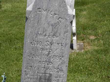 SMITH, JNO. - Marion County, Ohio | JNO. SMITH - Ohio Gravestone Photos