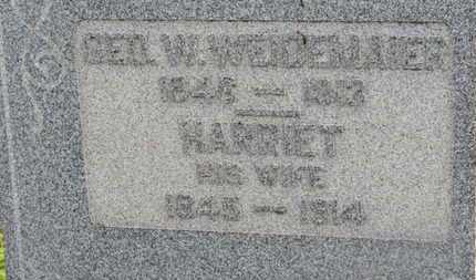 WEIDEMAIRE, GEO. F. - Marion County, Ohio | GEO. F. WEIDEMAIRE - Ohio Gravestone Photos