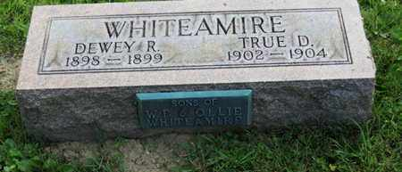 WHITEAMIRE, DEWY R. - Marion County, Ohio | DEWY R. WHITEAMIRE - Ohio Gravestone Photos