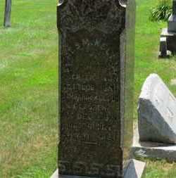 KELLER, GOTTLOB - Medina County, Ohio   GOTTLOB KELLER - Ohio Gravestone Photos