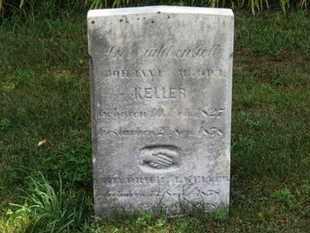KELLER, FRIEDRICH H. - Medina County, Ohio | FRIEDRICH H. KELLER - Ohio Gravestone Photos