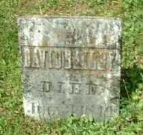 BAILEY, DAVID - Meigs County, Ohio   DAVID BAILEY - Ohio Gravestone Photos