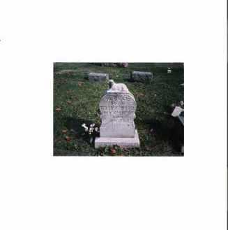 BIRTHISSEL, IRIS IRENE - Meigs County, Ohio   IRIS IRENE BIRTHISSEL - Ohio Gravestone Photos