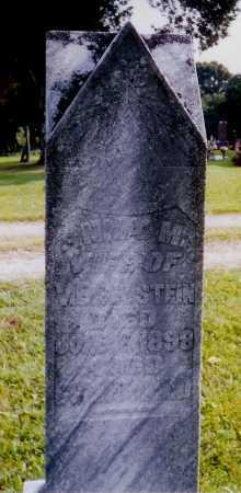 EISELSTEIN, ANNA M. - Meigs County, Ohio | ANNA M. EISELSTEIN - Ohio Gravestone Photos